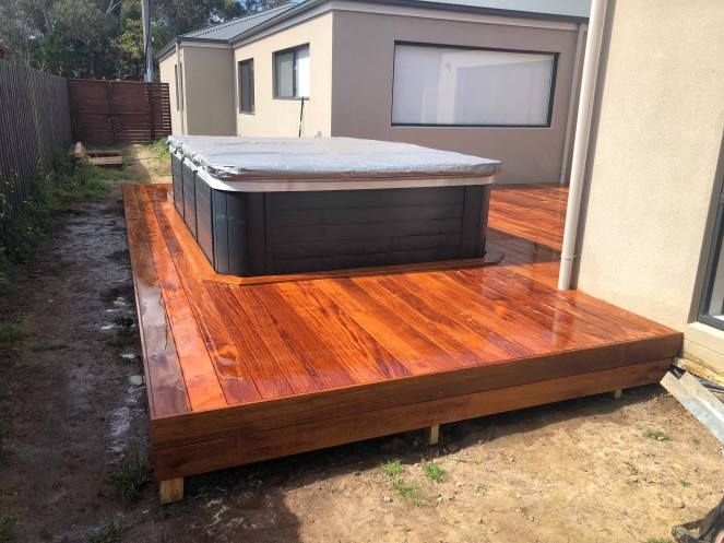Decking & Outdoor Entertaining Areas, Project Gallery