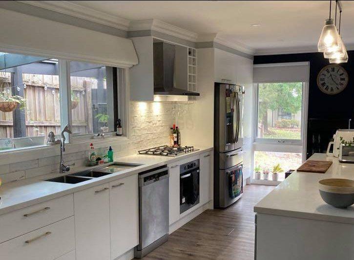 kitchen renovation Montrose