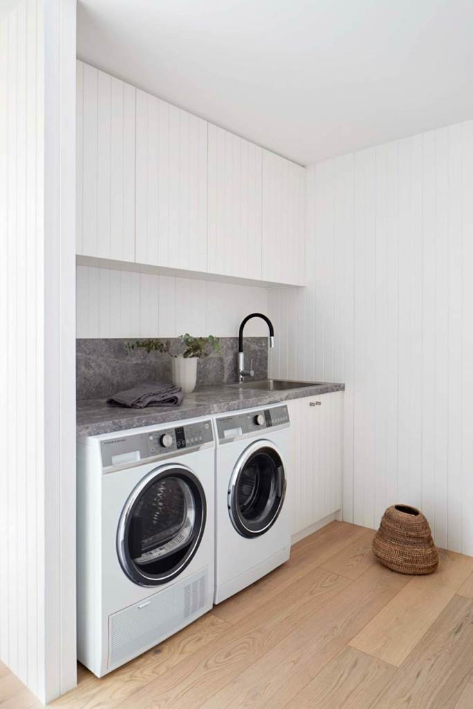 laundries that look good