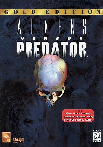 Aliens Vs Predator Gold Edition PC IGN