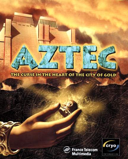 Aztec The Curse In The Heart Of The City Of Gold PC IGN