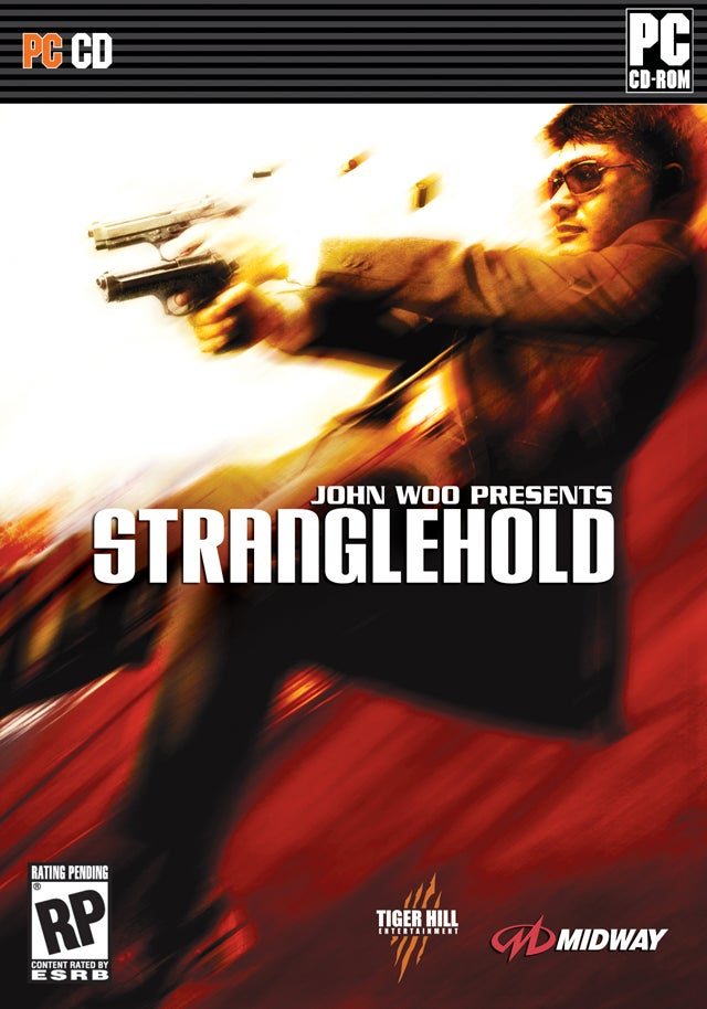John Woo Presents Stranglehold PC IGN