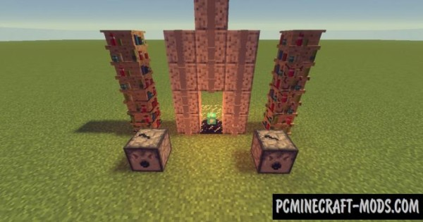 Army 3D Resource Pack For Minecraft 189 18 PC Java