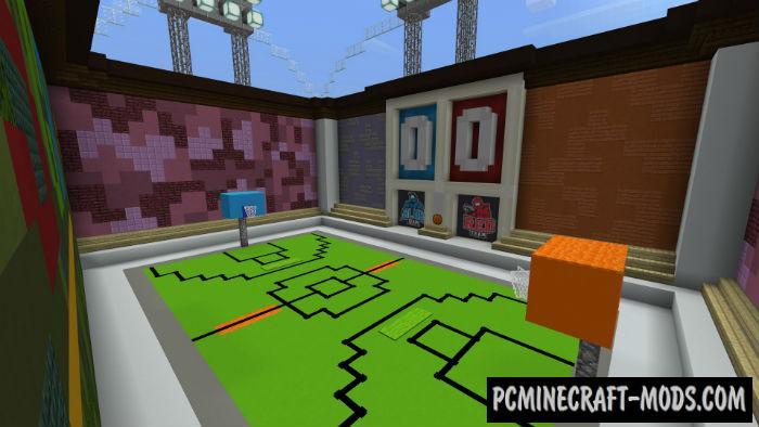 Real Maker Minecraft Skins