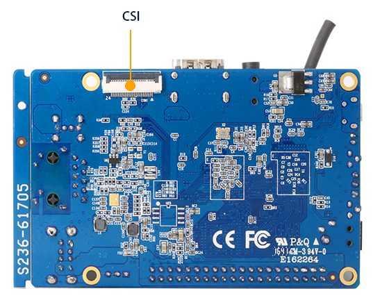 Orange Pi Prime - одноплатный 4х ядерный Allwinner H5 64bit с 2 Гб RAM и 1Гбит Ethernet