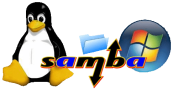 Установка и настройка SAMBA в Armbian