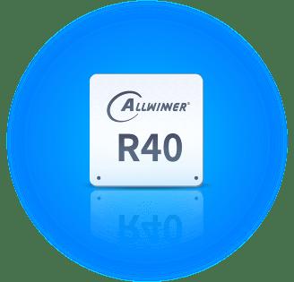 Allwinner R40 описание, блок-схема, техническая документация