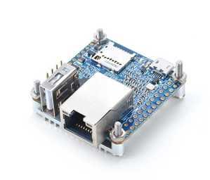 NanoPi NEO2 - маленький как печенька, но быстрее чем RaspberryPi