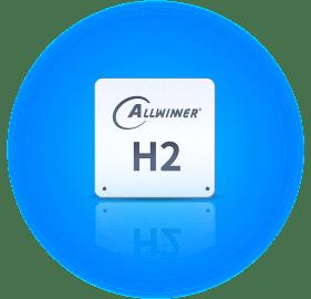 Allwinner H2 описание, блок-схема, техническая документация