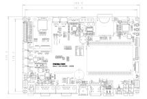 Smart4418SDK-1606-Dimensions
