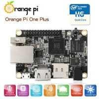 Купить Orange Pi One Plus H6 Aliexpress