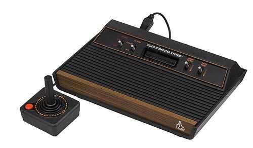 Эмулятор Atari 2600 для одноплатного компьютера. Как запустить игры Atari 2600 в RetrOrangePi.