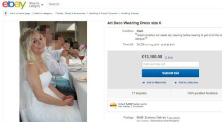 wedding-dress-ebay