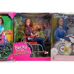 The Sad Story Of Why Wheelchair Barbie Disappeared!