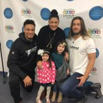 Eagles Player Bryan Braman Inspires Fans of All Ages As Super Bowl Nears