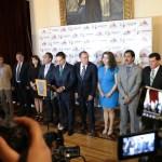 Gabinete ampliado Michoacán