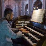 Organista FIOM catedral