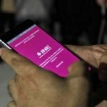 App INE independientes