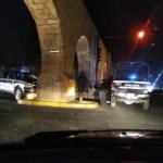 policía Michoacán acueducto