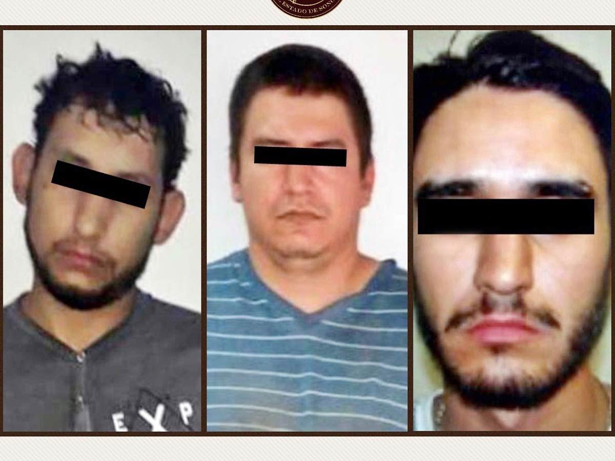 México: Hijo del capo El Señor de los Cielos es sospechoso en caso de feminicidio
