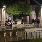 Policía Morelia centro