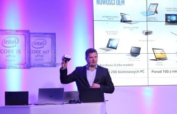 Procesory Intel Core vPro szóstej generacji