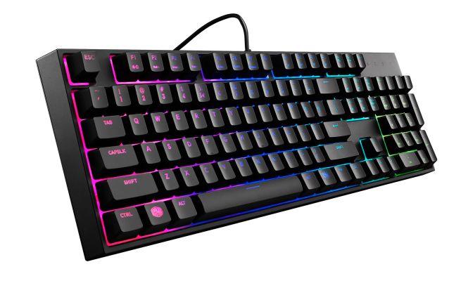 MasterKeys Lite L Combo RGB