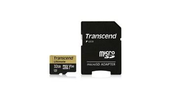 TRANSCENDmicroSDXC/SDHCUHS IUMUltimate