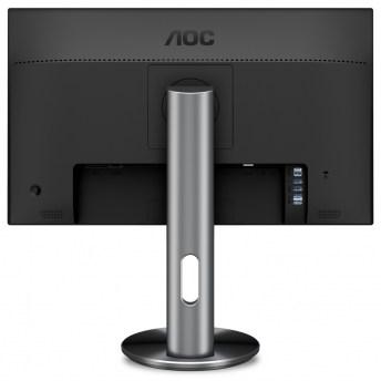 AOC monitoryzserii