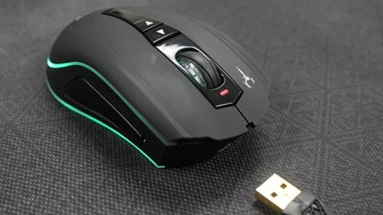 GAMDIAS zaprezentował nowe produkty gamingowe na CES 2018 1