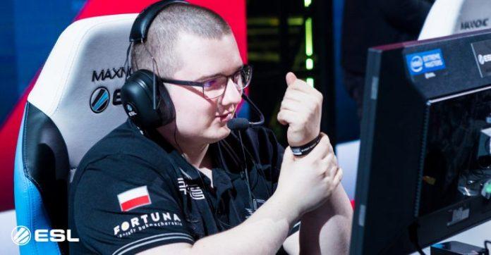 Ostatnie porażki polskich drużyn CS:GO 4