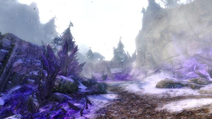 Guild Wars 2 - Thunderhead Peaks