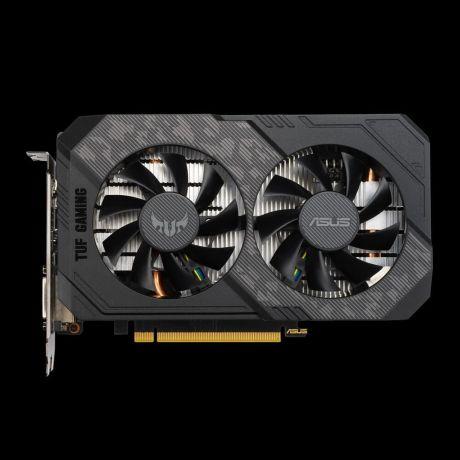 ASUS TUF Gaming GeForce GTX 1650 SUPER OC Edition