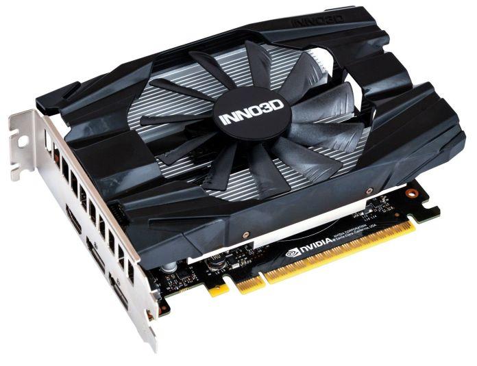 Inno3D GeForce GTX 1650 D6 Compact