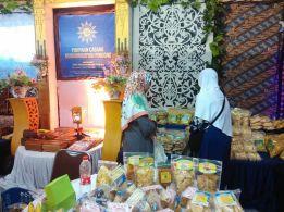 Beragam Makanan Olahan Khas PCM Ponjong