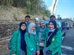 SD Muhammadiyah Bedoyo Pembelajaran bersama Mahasiswa KKN UMJ 2018 09