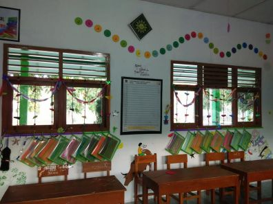 SD Muhammadiyah Bedoyo Sekolah Desa Nuansa Kota 05