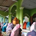Kajian Ahad Legi bersama Ustadz Irwan Triyanto