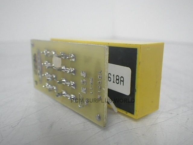 MA3 Banner Modulated Photoelectric Amplifier (Used