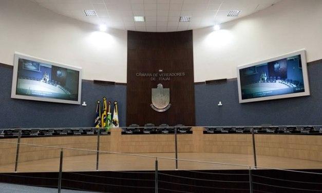 Audiência pública vai debater regulamentação de transporte individual de passageiros em Itajaí