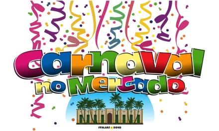 Carnaval no Mercado Público de Itajaí terá atrações especiais para crianças e idosos