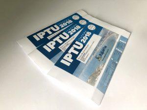 Boletos do IPTU 2018 já estão sendo distribuídos em Itapema