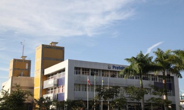 Prefeitura de Itajaí retorna trabalhos em dois turnos a partir de segunda-feira (19)