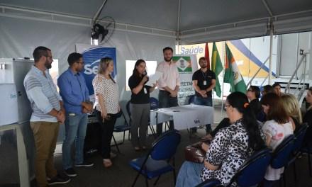 Parceria entre Sesc e Saúde de Camboriú é oficializada durante cerimônia