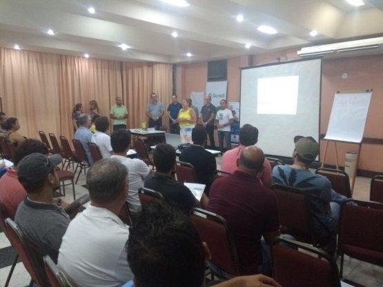 Sala do Empreendedor de Itapema inicia oficinas de orientação