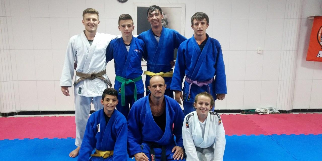 Judocas de Camboriú disputam medalha em campeonato catarinense