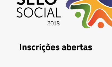 Organizações e empresas de Camboriú e Balneário Camboriú podem se inscrever para o Selo Social 2018