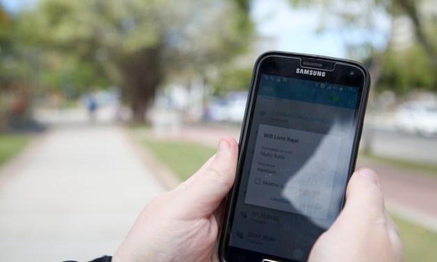 Internet para Todos disponibilizará banda larga para 12 comunidades rurais de Itajaí