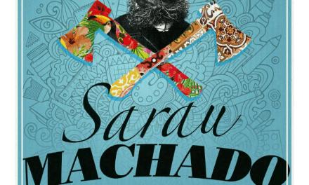 Primeiro Sarau Machado Literário está marcado para a próxima quinta-feira (22)