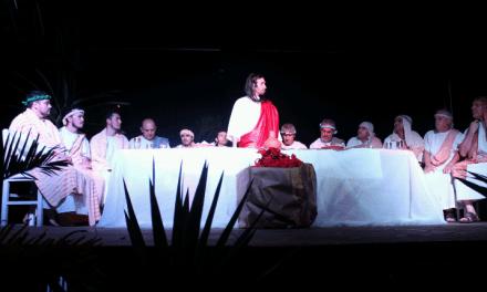 Cristo Vive acontece no dia 30 de março em Balneário Camboriú